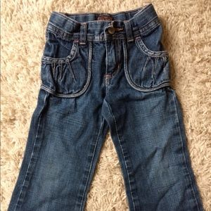 Old Navy Girls Jeans - 3T